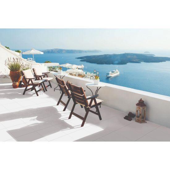 Hotel Terrace Floor Tiles