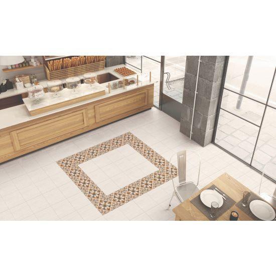 Restaurant Wall and Floor Tiles