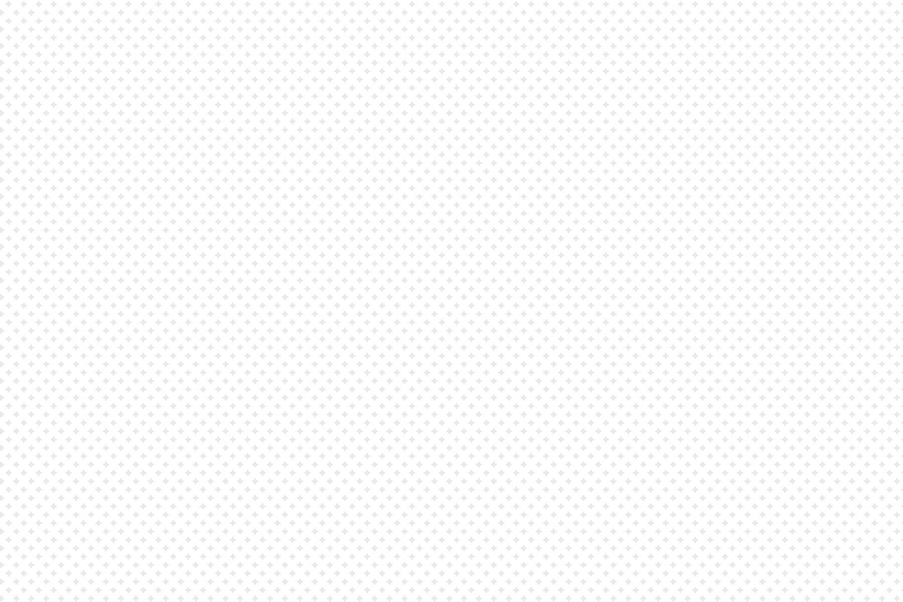 GFT SPB Floral Grid White