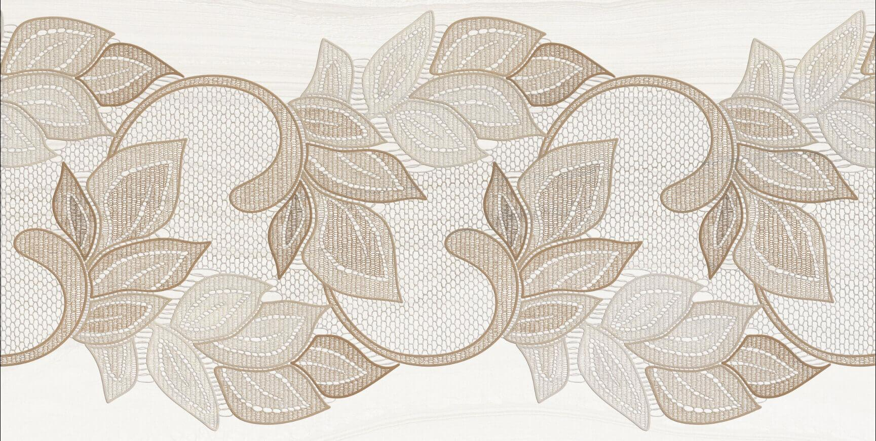ODH Embroidery Flora HL